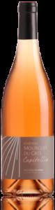 Capitelles rosé Mourgues du Grès
