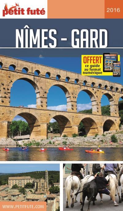 PETIT FUTE Nîmes – Gard