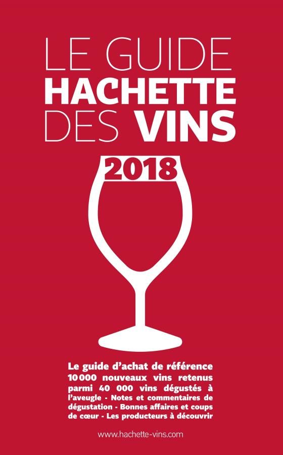 Le Guide Hachette des Vins 2018 p 771