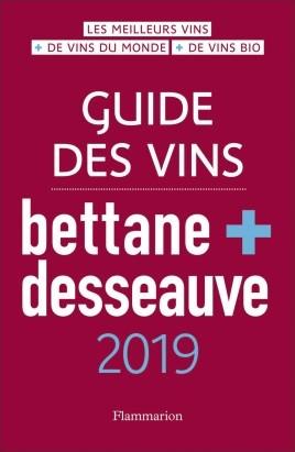 Guide des vins-Bettane & Desseauve 2019 p 892